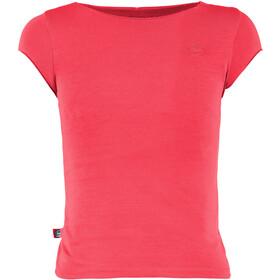 E9 B Rica T-Shirt Bambino, carmen
